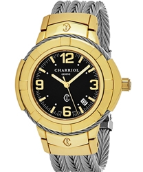 Charriol Celtic Unisex Watch Model CE438Y1.650.004