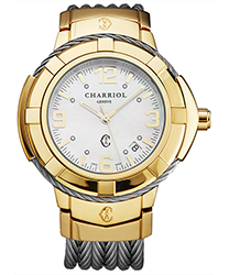 Charriol Celtic Men's Watch Model: CE438Y1.650A.002