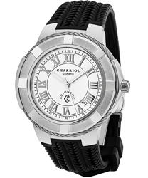 Charriol Celtica Automatic Men's Watch Model: CE443AS.173.001