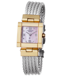 Phillipe Charriol Celtica 3 Ladies Watch Model CELSP.71.173