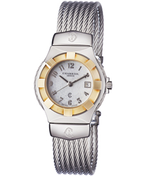 Charriol Celtica 3 Ladies Watch Model CELT31.541.C003