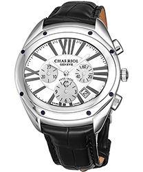 Charriol The Force Men's Watch Model: FC361FC05
