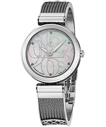 Charriol Forever Ladies Watch Model: FE32101001