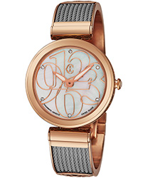 Charriol Forever Ladies Watch Model: FE32102002