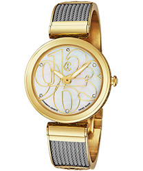 Charriol Forever Ladies Watch Model: FE32104004