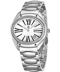 Charriol The Force Ladies Watch Model: FLD140FL05