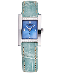 Charriol Megeve Ladies Watch Model: MGVSPD776862