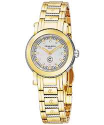 Charriol Parisi Ladies Watch Model: P28Y2P28Y2007