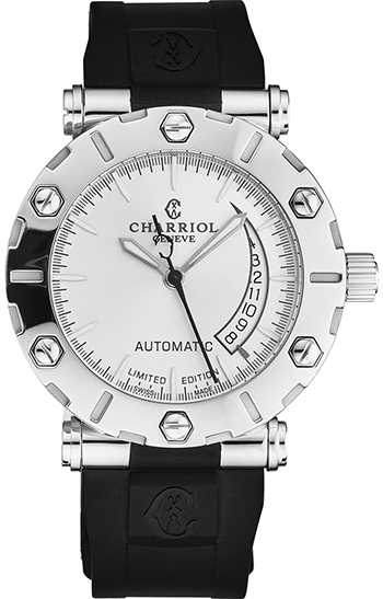 Charriol Rotonde Men's Watch Model RT42142206