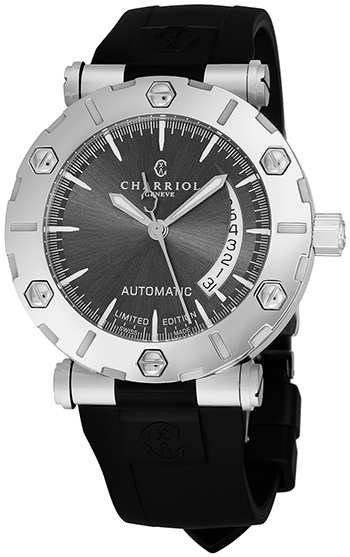 Charriol Rotonde Men's Watch Model RT42142207