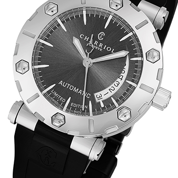 Charriol Rotonde Men's Watch Model RT42142207 Thumbnail 3