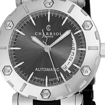Charriol Rotonde Men's Watch Model RT42142207 Thumbnail 2