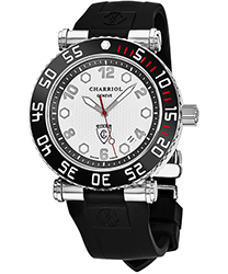Charriol Rotonde Men's Watch Model: RT42DIVB142D02
