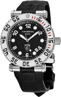 Charriol Rotonde Men's Watch Model: RT42DIVW142D01