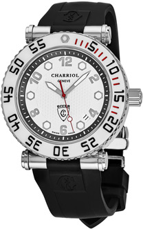 Charriol Rotonde Men's Watch Model RT42DIVW142D02