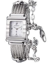 Phillipe Charriol St Tropez Ladies Watch Model SSTR.540.330