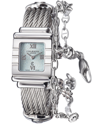 Charriol St Tropez Ladies Watch Model SSTR.540.RE002
