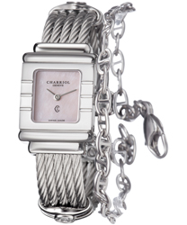 Charriol St Tropez Ladies Watch Model SSTR.540.RE003