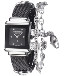 Charriol St Tropez Ladies Watch Model SSTRBN1.545.RE005