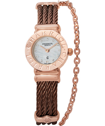 Charriol St Tropez Ladies Watch Model ST20CP1.523RO.004