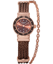 Charriol St Tropez Ladies Watch Model ST20P1.BR523.006