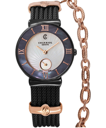 Charriol St Tropez Ladies Watch Model ST30BI.173.010