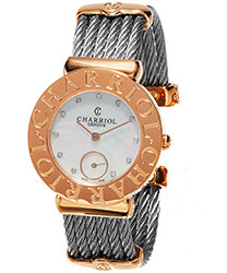 Charriol St Tropez Ladies Watch Model ST30CP1.560.023