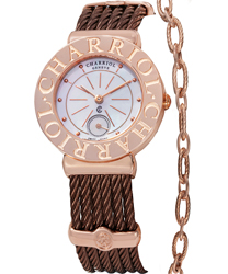 Charriol St Tropez Ladies Watch Model ST30CP1.563.007