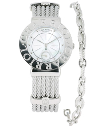 Charriol St Tropez Ladies Watch Model ST30CS.560.006