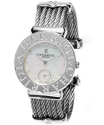 Charriol St Tropez Ladies Watch Model ST30CS.560.016