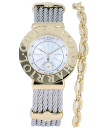 Charriol St Tropez Ladies Watch Model ST30CY1.560.006