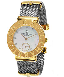 Charriol St Tropez Ladies Watch Model ST30CY1.560.022