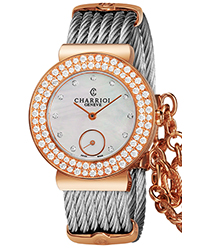 Charriol St Tropez Ladies Watch Model ST30PBD560023