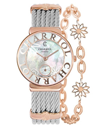 Charriol St Tropez Ladies Watch Model ST30PC.560.013