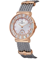 Charriol St Tropez Ladies Watch Model ST30PC.560.020