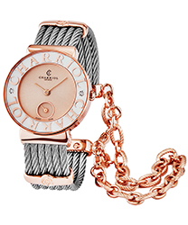 Charriol St Tropez Ladies Watch Model ST30PCD1560031