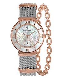 Charriol St Tropez Ladies Watch Model ST30PI.560.010