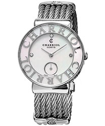 Charriol St Tropez Ladies Watch Model ST30SC.560.011