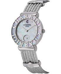 Charriol St Tropez Ladies Watch Model ST30SC.560.019