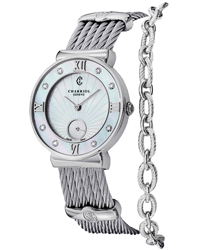 Charriol St Tropez Ladies Watch Model ST30SD.560.008
