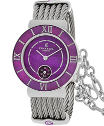 Charriol St Tropez Ladies Watch Model ST30SP.560.015