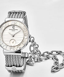 Charriol St Tropez Ladies Watch Model ST30SWA1560039