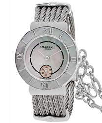 Charriol St Tropez Ladies Watch Model ST30W.560.003