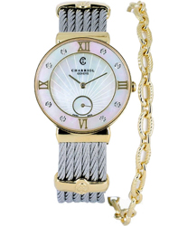 Phillipe Charriol St. Tropez Ladies Wristwatch