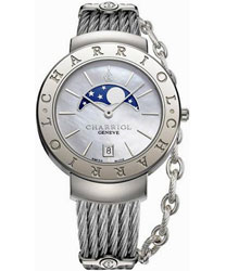 Charriol St Tropez Ladies Watch Model ST35CS.560.001