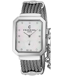 Charriol St Tropez Ladies Watch Model STRES560001