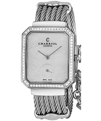 Charriol St Tropez Ladies Watch Model STRESD1560004
