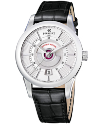 Perrelet Double Rotor Classic Men's Watch Model A1006.8