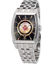 Perrelet Double Rotor Men's Watch Model: A1029/F