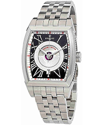 Perrelet Double Rotor Men's Watch Model A1029/G